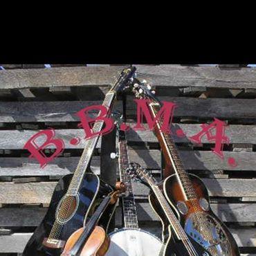 Breckinridge Bluegrass Music Association