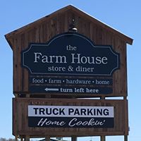 The Farm House Store & Diner