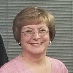 Joy Campbell
